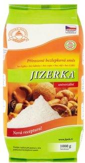 Směs bez lepku Jizerka Jizerské pekárny