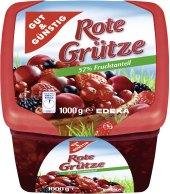Směs červeného ovoce Gut & Günstig