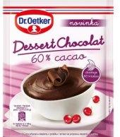Směs Chocolate dessert Dr. Oetker