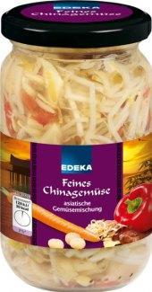 Směs Čínská zelenina Edeka