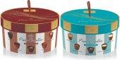 Směs čokoládových košíčků Les P'tites Coupelles Favorina