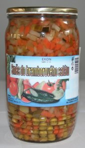 Směs do bramborového salátu Ekon