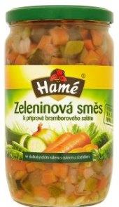 Směs do bramborového salátu Hamé
