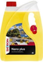 Směs do ostřikovačů letní Nano Plus Sheron