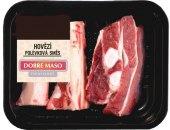 Hovězí polévková směs Dobré maso