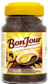 Nápoj instantní kávovinový BounJour Tesco