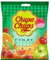 Lízátka mix Chupa Chups