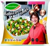 Babicova zeleninová směs mražená Ardo Mochov
