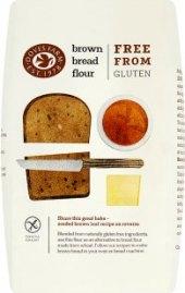 Směs na bezlepkový chléb Doves Farm