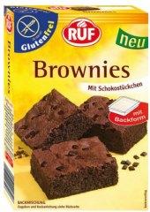 Směs na Brownies bezlepkový Ruf