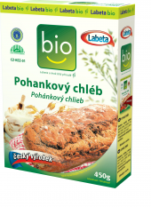 Směs na chléb Bio Labeta