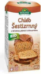 Směs na chléb Biolinie