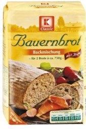 Směs na chléb K-Classic