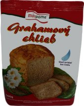 Směs na chléb Mäspoma