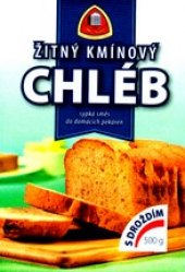 Směs  na chléb žitný kmínový