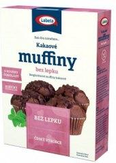 Směs na muffiny bez lepku Labeta
