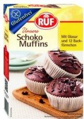 Směs na muffiny bezlepkové Ruf