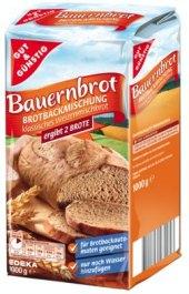 Směs na chléb Gut&Günstig  Edeka