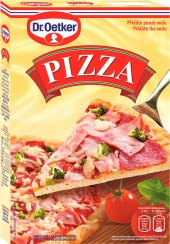 Směs na pizzu Dr. Oetker