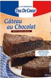 Směs na koláče Duc De Coeur
