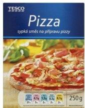 Směs na pizzu Tesco
