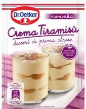 Směs na Tiramisu Crema Dr. Oetker
