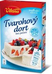 Směs na tvarohový dort bez pečení Vitana