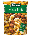 Směs ořechů a mandlí Alesto