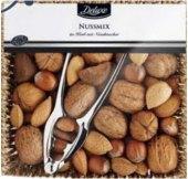 Směs ořechů a mandlí s louskáčkem Deluxe