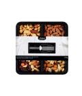Směs ořechů a ovoce Deluxe