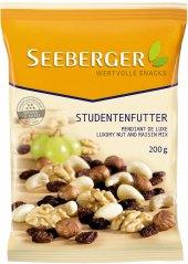 Směs ořechů a rozinek Seeberger