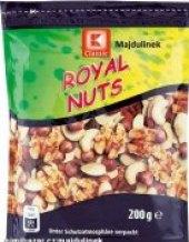 Směs ořechů K-Classic