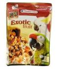 Krmivo pro papoušky směs ovoce Exotic Fruits Versele Laga