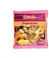 Směs ovoce tropická Gardis