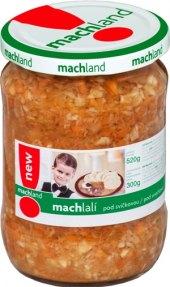 Směs pod svíčkovou Machlalí Machland
