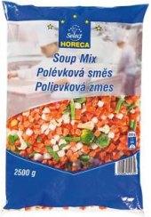 Směs polévková mražená Horeca Select