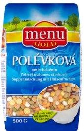 Směs luštěnin do polévky Zlaté menu