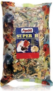 Krmivo pro hlodavce směs Super H Apetit