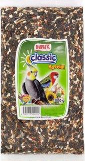Krmivo pro papoušky směs Darwin's
