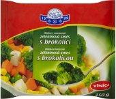 Směs s brokolicí mražená Vinica