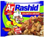 Směs oříšku Ar Rashid