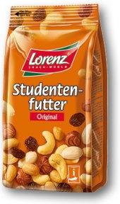 Studentská směs Lorenz