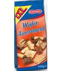 Směs sušenek Favorini