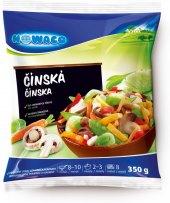 Zeleninová čínská směs mražená Nowaco