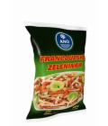 Zeleninová francouzská směs mražená ANO mrazírny