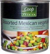 Směs zeleninová Mexická Coop Premium