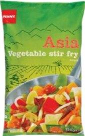 Zeleninová směs mražená Asia Penny