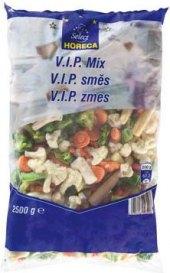 Zeleninová směs mražená V.I.P. Horeca Select