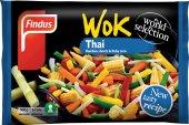 Zeleninová směs mražená Wok Thai Findus