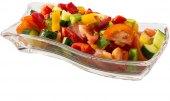 Směs zeleninová na šopský salát Abasto
